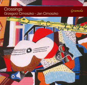 Album artwork for Crossings