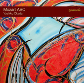 Album artwork for Mozart ABC