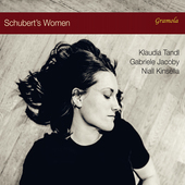 Album artwork for Schubert's Women