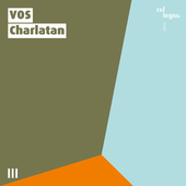 Album artwork for VOS - Charlatan