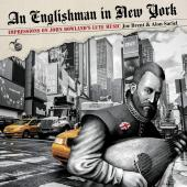 Album artwork for An Englishman in New York - Dowland Lute Music