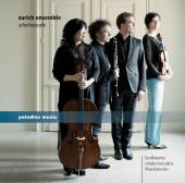 Album artwork for Scheherazade / Zurich Ensemble