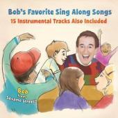Album artwork for Bob's Favorite Sing Along Songs
