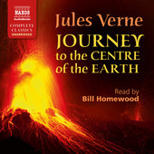 Album artwork for Journey to the Centre of the Earth (Unabridged)
