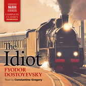 Album artwork for The Idiot (Unabridged)