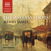 Album artwork for The Ambassadors (Unabridged)