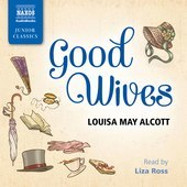 Album artwork for Good Wives (Abridged)