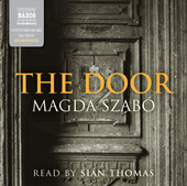 Album artwork for The Door (Unabridged)