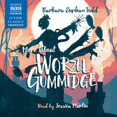 Album artwork for More About Worzel Gummidge (Unabridged)