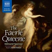 Album artwork for The Faerie Queene (Unabridged)
