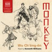 Album artwork for Monkey (Unabridged)