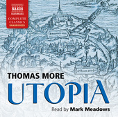 Album artwork for Utopia (Unabridged)