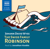 Album artwork for The Swiss Family Robinson (Abridged)