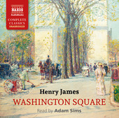 Album artwork for Washington Square (Unabridged)