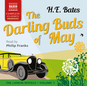 Album artwork for The Darling Buds of May (Unabridged)