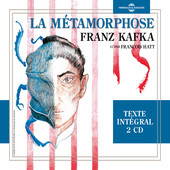 Album artwork for LA METAMORPHOSE