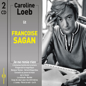 Album artwork for FRANCOISE SAGAN