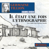 Album artwork for IL ÉTAIT UNE FOIS L?ETHNOGRAPH