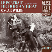 Album artwork for LE PORTRAIT DE DORIAN GRAY