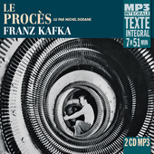 Album artwork for LE PROCES