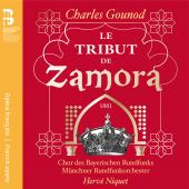 Album artwork for Gounod: le Tribut de Zamora / Niquet