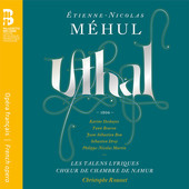 Album artwork for Mehul: Uthal / Rousset