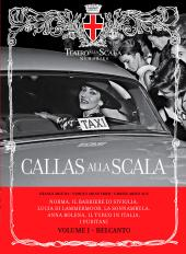 Album artwork for Maria Callas in La Scala Vol. 1: Bel Canto