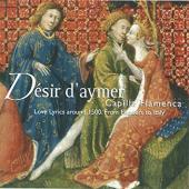 Album artwork for Desir d'aymer - Love Songs