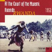Album artwork for AT THE COURT OF MWAMI