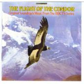 Album artwork for The Flight of the Condor OST