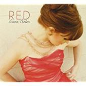 Album artwork for Diana Panton - Red
