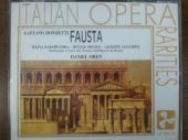 Album artwork for Donizetti: Fausta / Kabaiwanska, Bruson, Oren