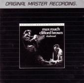 Album artwork for Max Roach & Clifford Brown: Daahoud