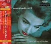 Album artwork for Oscar Peterson: In a Romantic Mood
