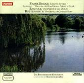 Album artwork for Bridge, Bantock & Butterworth - Orchestral Works