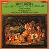 Album artwork for Tchaikovsky: Symphony #2 'Little Russian'