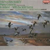 Album artwork for Harty: Piano Concerto, In Ireland, etc