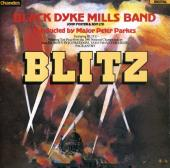 Album artwork for Blitz / Black Dyke Mills Band